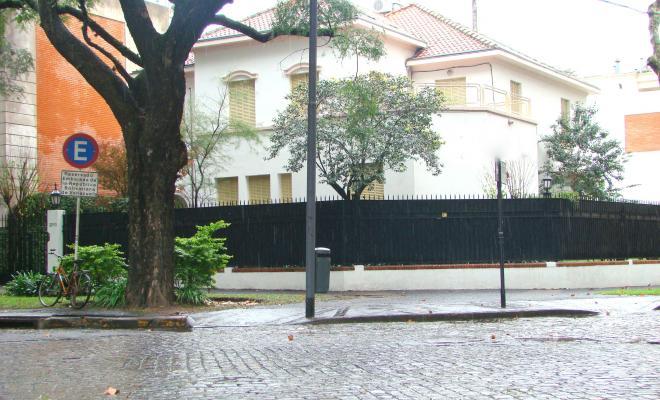 Casa en Alquiler en Belgrano R