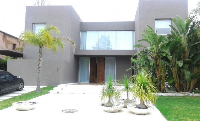 Casa en Venta en Santa Bárbara